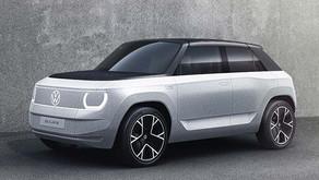 Volkswagen ID.LIFE yüzünü gösterdi