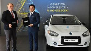 Renault MAİS ve MEB işbirliği