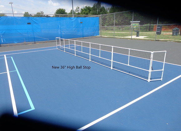 """New 12"""" high extension panels for Standard Unit"""