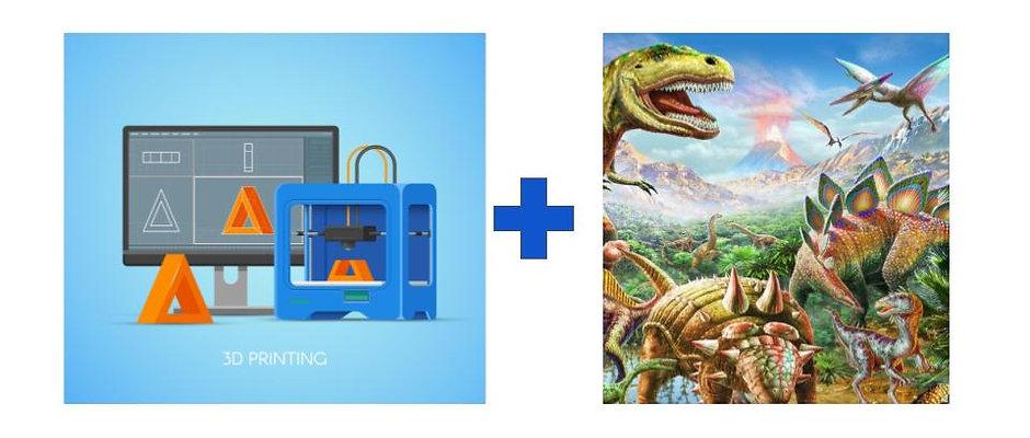Intro + Dinosaurs