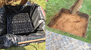 Pure Drainage Local Drain Services Specialist Drain Service Drain Jetting Unblock Blocked Toilets Sinks Outdoor Drains Gullies De-Scaling Drain Repair Drain Replacement Drain Lining Groundworks Patio Driveway Block Paving Professional Fast Reliable Soakaway Installation Excavation and Replacement Southampton