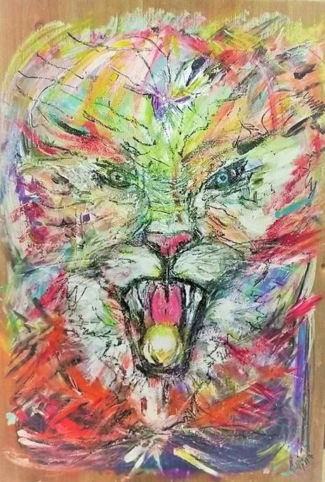 LIONNE- vendu