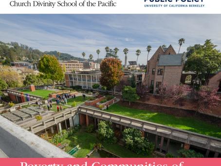 Teaching in Berkeley Next Term