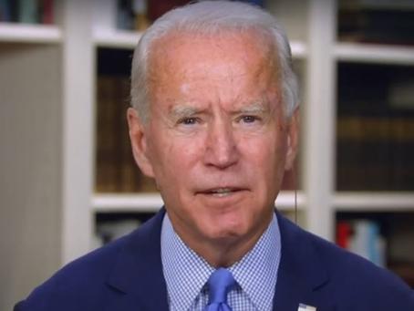 Biden's Anti-Poverty Strategy