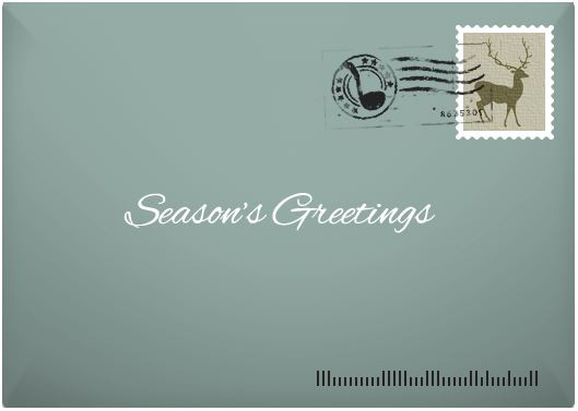 Season's Greetings from the Shaffer Law Firm