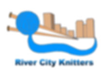 River City Knitters Logo