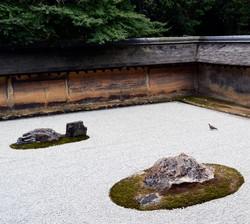 Ryoan-ji / Kyoto