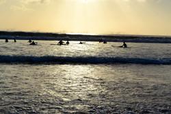 Surfeurs Kuta