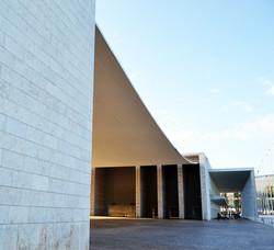 Pavillon du Portugal de l'Expo '98