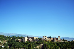 Alhambra / Grenade