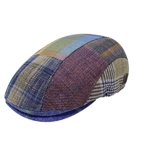 Baxter Patchcap