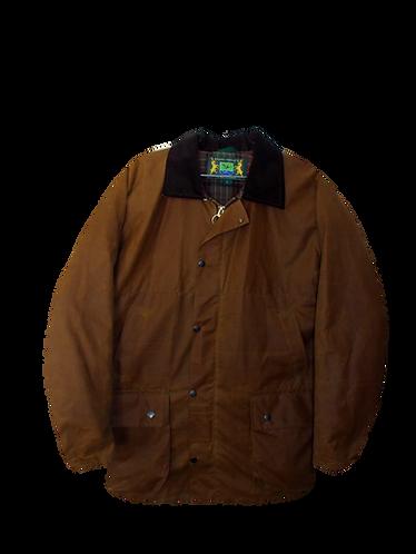New England Jaeger Oilskin Jacket