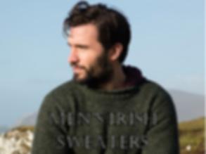 Men's Irish Sweaters.PNG