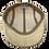 Thumbnail: Sandston Straw Ivy Cap