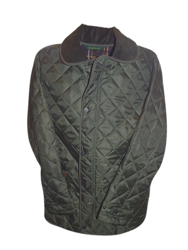 Canterburry Lightweight Quilted Jacket