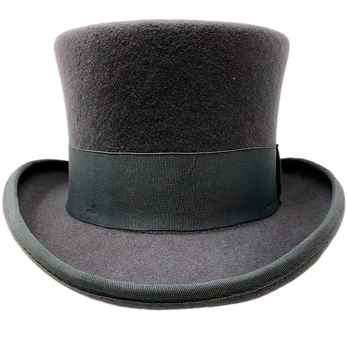 Medicine Man Top Hat