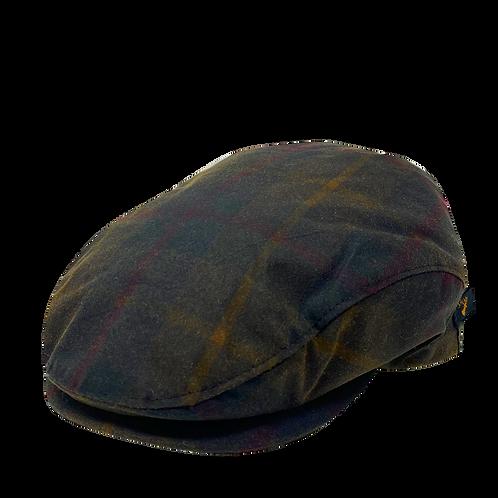 Mucros Weavers Oilskin Trinity Cap