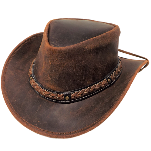 Aussie Leather Outback