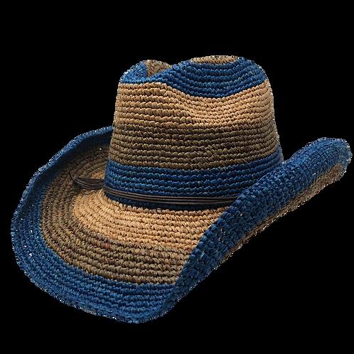 Taylor Raffia Cowboy