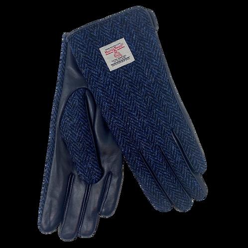 Ladies Harris Tweed Gloves