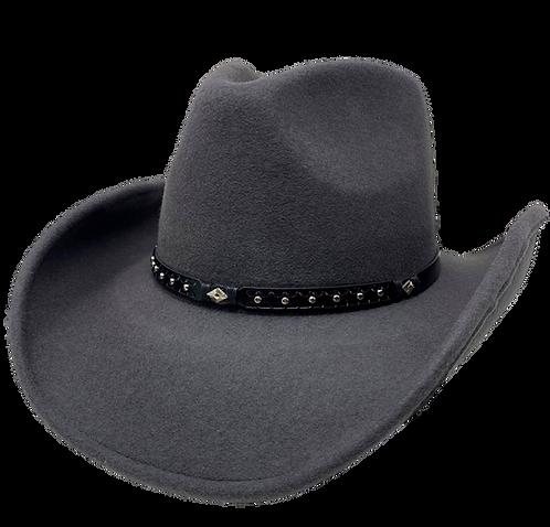 Lakota Cowboy Hat