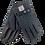 Thumbnail: Men's Harris Tweed Gloves