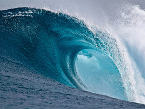 Look for big waves when recruiting