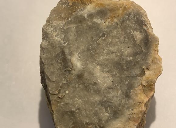 Agate Crystal