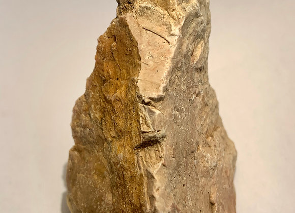 Agate Crystals in Jasper