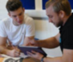 Canterbury Tuition Centre - Undergraduat