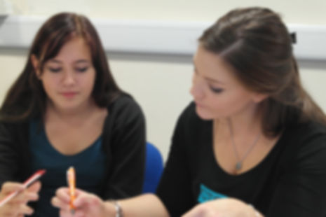 Canterbury Tuition Centre - Joanna