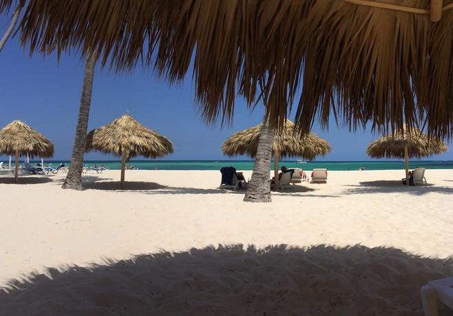 Sombra Playa