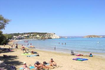 hotel Almyrida Chania crete