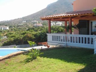 Apartments Almyrida Chania