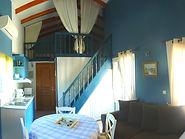 Apartment rentals Almyrida plaka crete