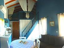 Apartment rent Almirida apartment chania