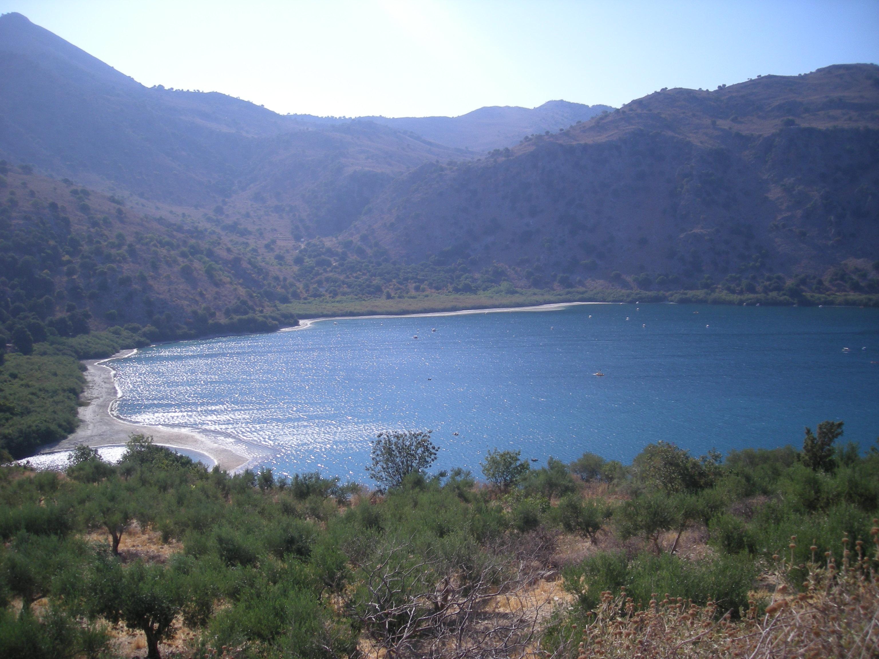 location almyrida crete