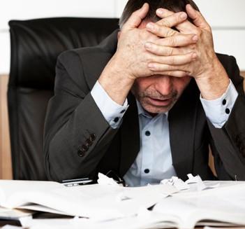 Чем проще документы, тем больше голова болит