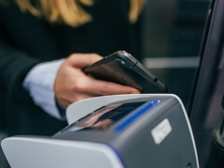 Profits from e-pay