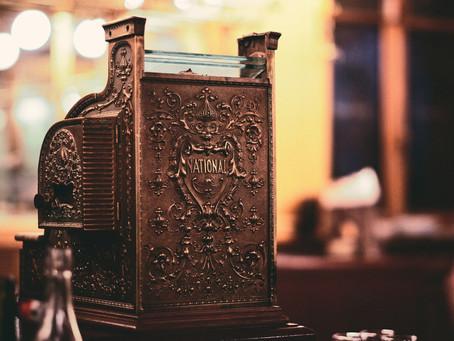 Cash v cards - who really benefits