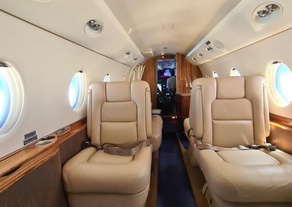 G150 Executive