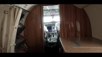 G150 Flight to Hualien