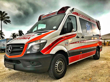 Hope Ambulance