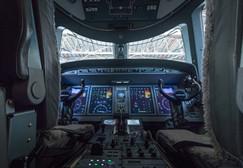 G150 Cockpit
