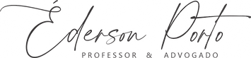 Logo Éderson Porto