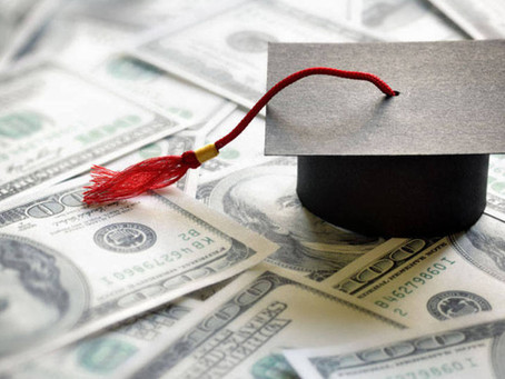 Bolsa de estudo concedida pela empresa deve ser tributada?