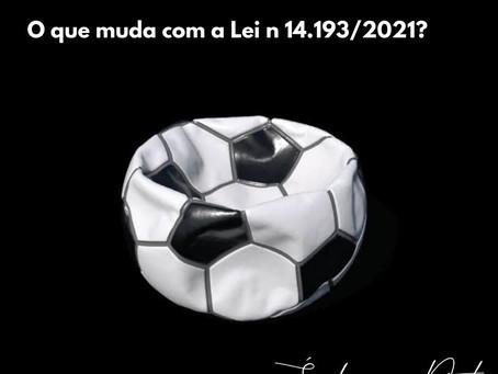 Sociedade Anônima de Futebol