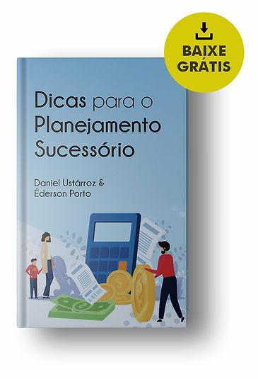 Livro Dicas para Planejamento Sucessório
