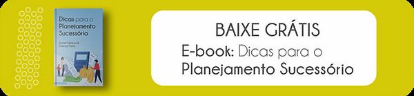 ebook dicas para o planejamento sucessório