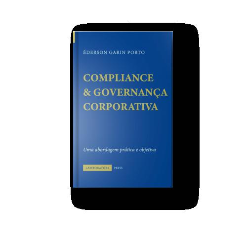 Compliance e Governaça Corporativa Éderson Porto